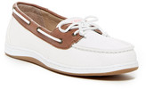Sperry Firefish Boat Shoe (Little Kid & Big Kid)