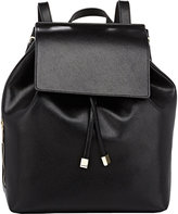 Barneys New York WOMEN'S INDIA MINI BACKPACK-BLACK