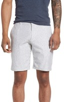Slate & Stone Men's Stripe French Terry Shorts