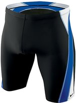 Nike Swim Team Color Block Jammer Swimsuit 34946