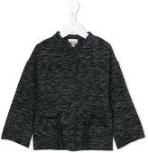 Douuod Kids - buttoned jacket - kids - Cotton/Acrylic/Polyamide/Viscose - 6 yrs