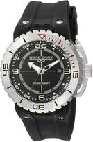 Jorg Gray Men's JG8700-11 Analog Display Quartz Watch
