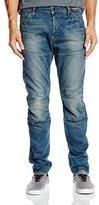 G Star Men's 5620 3D Slim Fit Jeans In Wils Stretch Denim