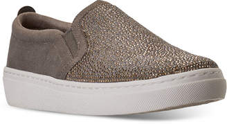 Skechers Women Goldie High Key Slip-On Casual Sneakers from Finish Line