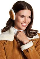 180s Winterlude Faux Fur Ear Warmer