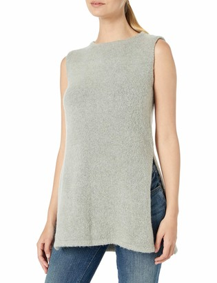 Angie Women's Sleeveless Sweater