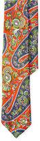 Polo Ralph Lauren Paisley Linen Tie