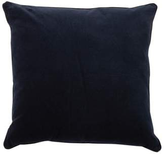 """Nordstrom Velvet Border Pillow - 22\""""x22\"""""""