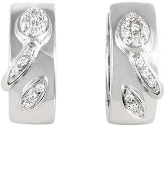 Chimento 18K 0.20 Ct. Tw. Diamond Earrings