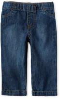 JCPenney Okie Dokie Elastic-Waist Jeans - Boys newborn-24m