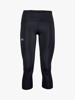 Under Armour Fly Fast 2.0 HeatGear Cropped Running Tights