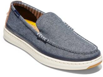 Cole Haan Cloudfeel Slip-On Sneaker