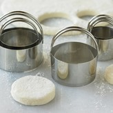 Williams-Sonoma Biscuit Cutters, Set of 5