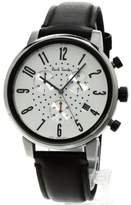 Paul Smith J505-T021301 Stainless Steel & Leather Quartz 43mm Mens Watch