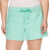 A.N.A a.n.a Soft Shorts-Plus