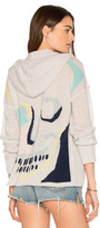 360 Sweater Sonja Cashmere Hoodie