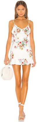 Majorelle Nova Mini Dress
