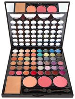 Beautique 52 Shades Cosmetic Kit