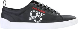HUGO BOSS Zero Tenn Sneakers