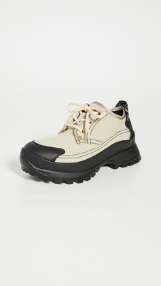 Stella McCartney Low Chunky Sneaker Boots