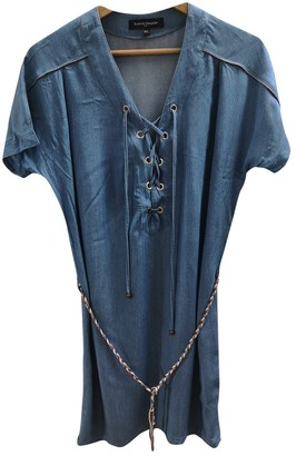 La Petite Francaise Blue Dress for Women