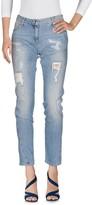 Betty Blue Denim pants - Item 42609121
