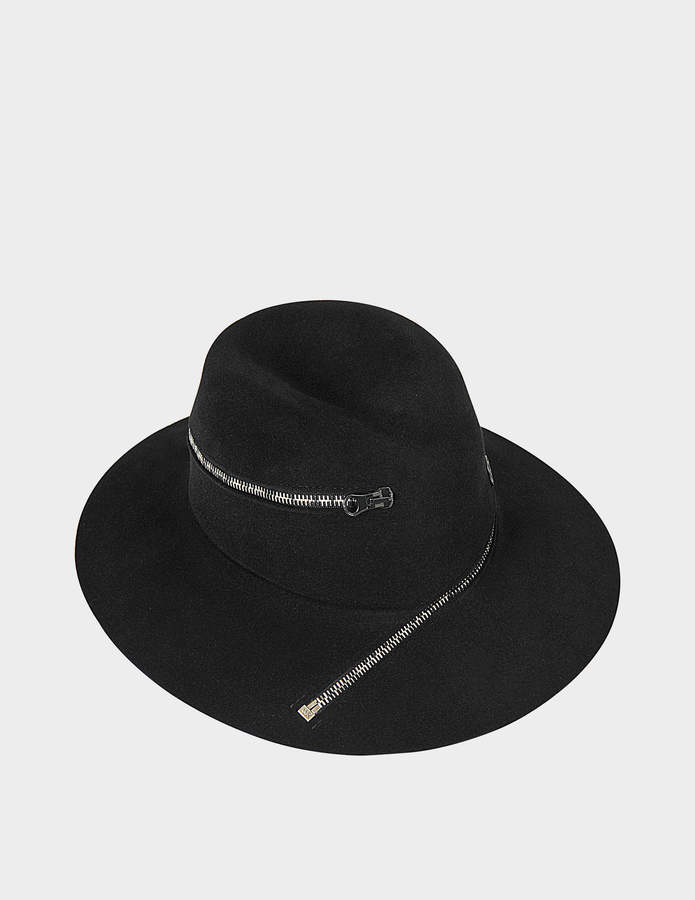 Maison Michel Zip It! Virginie hat