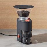 Crate & Barrel Bodum ® Electric Burr Coffee Grinder