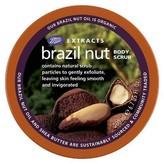 Boots Brazil Nut Body Scrub - 6.7 oz