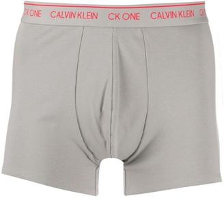 Calvin Klein Underwear Logo Boxers