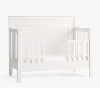 Pottery Barn Kids Fillmore 4-in-1 Toddler Bed Conversion Kit Only