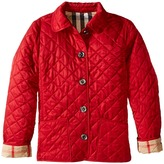 Burberry Westbury Jacket Boy's Coat