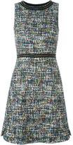 Moschino tweedy dress