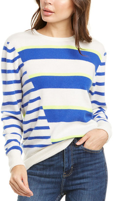 Scott & Scott London Carmel Cashmere Sweater