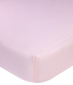 Carter's Cotton Fitted Crib Sheet Bedding