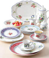 "Villeroy & Boch Cottage Inn"" Dinnerware"