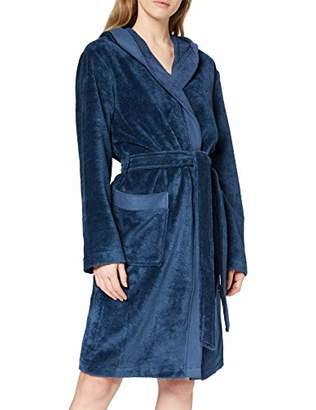 Palmers Women's Cosy Midnight Dressing Gown,UK