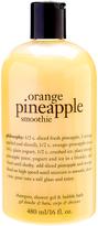 philosophy Orange Pineapple Smoothie 16-Oz. 3-in-1 Shampoo Shower Gel & Bubble Bath