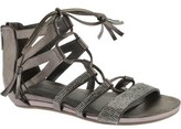 Kenneth Cole Reaction Women's Lost Look Lace Up Sandal.