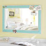 Pop Color Pinboard Mirror, Pool