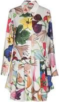 Dondup Short dresses - Item 34746924