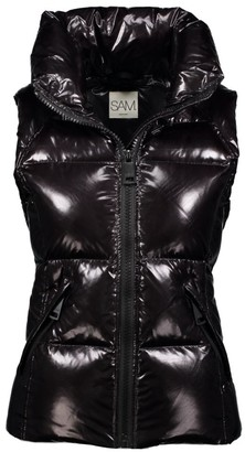 SAM. Freedom Down Puffer Vest