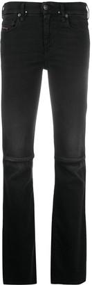 Diesel Slandy bootcut jeans