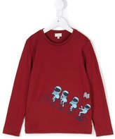 Paul Smith astronaut top