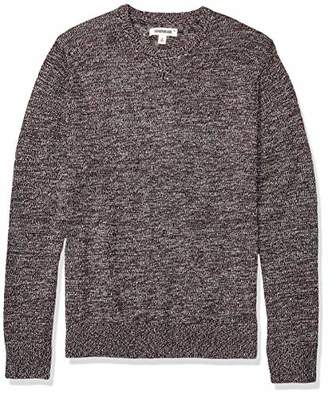 Goodthreads Supersoft Marled Crewneck SweaterL