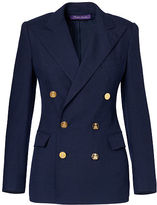 Ralph Lauren The RL Blazer in Cashmere