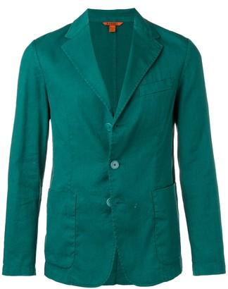 Barena Lightweight Tailored Blazer