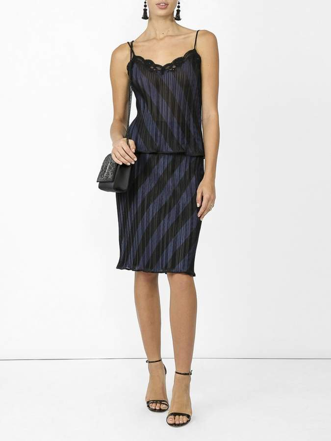 Alexander Wang Striped camisole