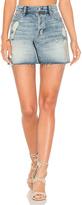 Rails Wynonna Cut Off Skirt