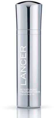 Lancer Retexturizing Treatment Cream